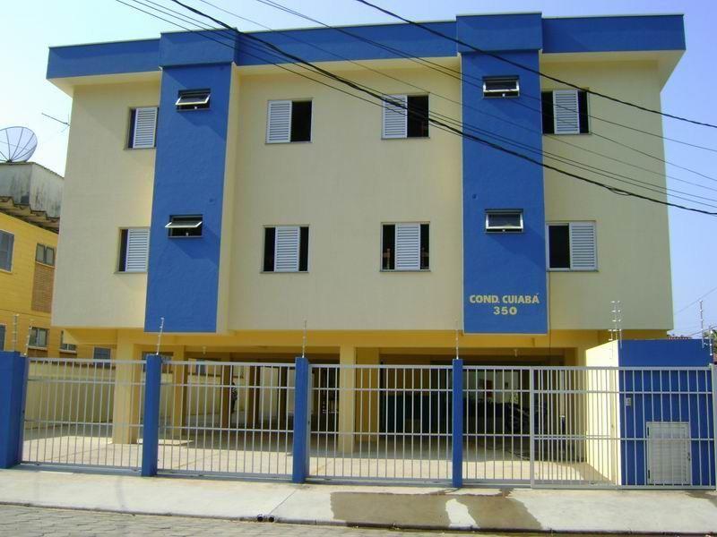 Edifício Cuiabá