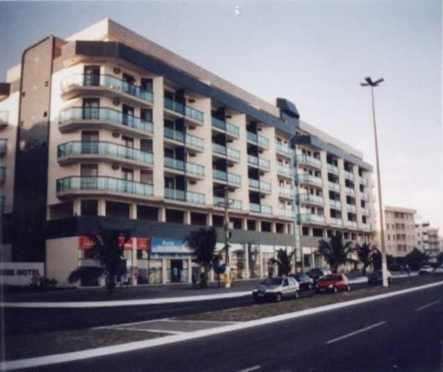 Residencial Porto Principe